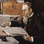 Rimsky-Korsakov Brings 'Christmas Eve' to the Opera