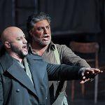 Honoring the Bard:  Verdi's 'Otello'
