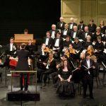 Winston-Salem Symphony:  2012-2013 Season Opener