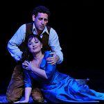A Romantic Sensation:  'Lucia di Lammermoor'
