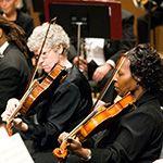 South Carolina Philharmonic: Mozart & More