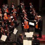 Greenville Symphony Orchestra:  Mostly Mozart