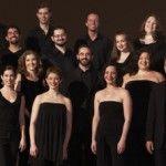 Seraphic Fire, Greensboro Symphony Orchestra: Choral Cornucopia, Baroque Gems