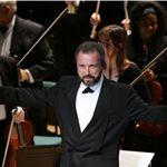 Greensboro Symphony Orchestra with Lukas Geniušas