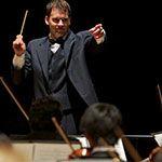 Robert Moody, conductor
