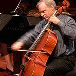 Davidson Trio + Charleston Chamber
