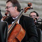 Fayetteville & Salisbury Symphonies