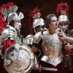 Lust vs. Loyalty, in Rossini's 'Armida'